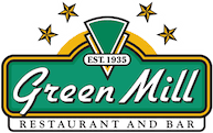 Greenmill Restaurant logo