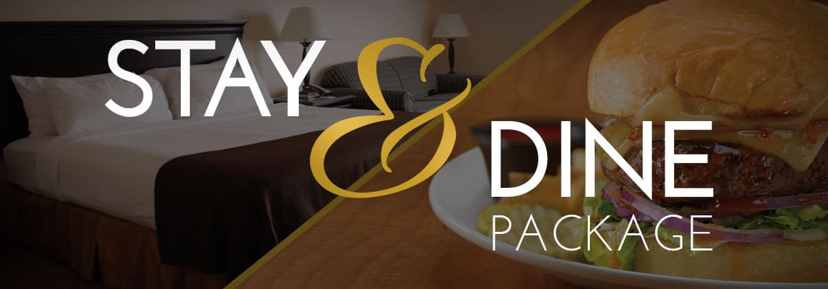 Stay and Dine Package at The Plaza Hotel